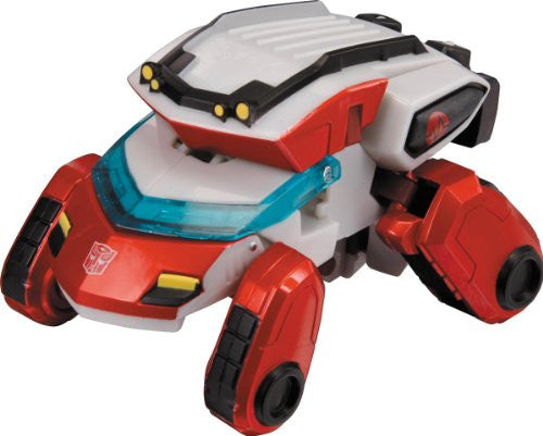 Image 3 for Transformers Animated - Ratchet - TA-40 - Cybertron Mode (Takara Tomy)