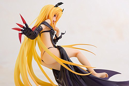 Image 5 for To LOVEru Darkness - Konjiki no Yami - 1/8 - -Trance of Darkness- (Aquamarine, Good Smile Company)