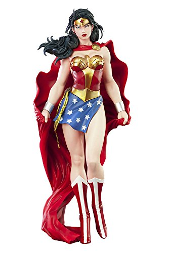 Image 1 for Justice League - Wonder Woman - ARTFX Statue - 1/6 (Kotobukiya)