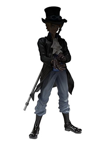 Image for One Piece - Sabo - Figuarts ZERO - The New World (Bandai)
