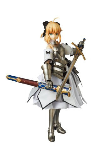 Image 2 for Fate/Stay Night - Saber Lily - Real Action Heroes #669 - 1/6 (Medicom Toy)