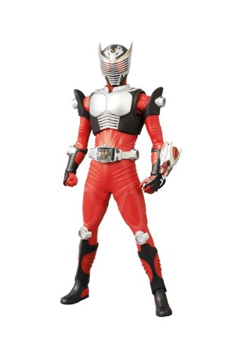 Image 2 for Kamen Rider Ryuuki - Real Action Heroes #609 - 1/6 (Medicom Toy)