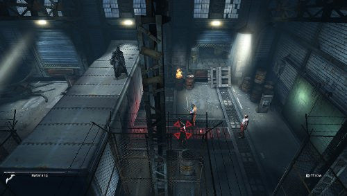 Image 5 for Batman: Arkham Origins Blackgate