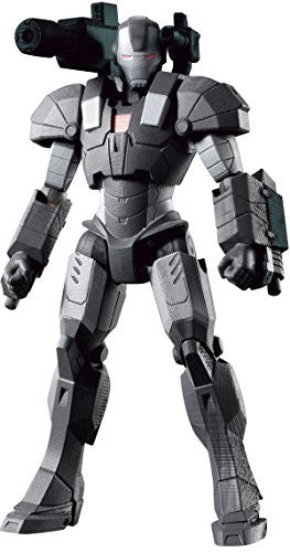 Image 7 for Disk Wars: Avengers - War Machine - Hyper Motions (Bandai)
