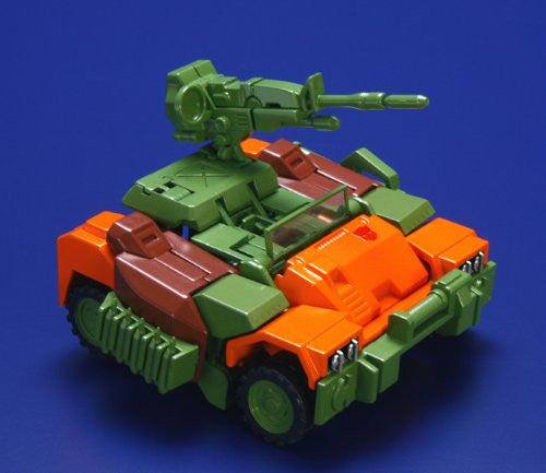 Image 7 for Transformers - Roadbuster - ES Alloy (Fewture)