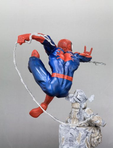 Image 9 for The Amazing Spider-Man - Spider-Man - Fine Art Statue - 1/6 (Kotobukiya)