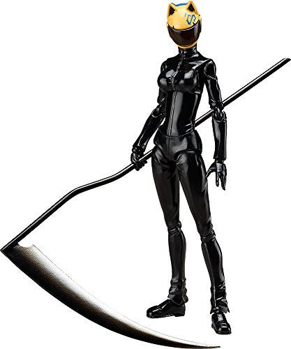 Image 1 for Durarara!!x2 - Celty Sturluson - Figma (FREEing)
