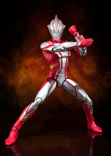 Image 4 for Ultraman Mebius - Ultra-Act - Renewal ver. (Bandai)