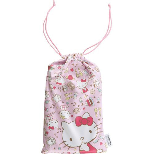 Image 3 for Hello Kitty Pouch for 3DS LL (Pink)