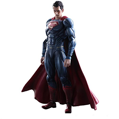 Image 1 for Batman v Superman: Dawn of Justice - Superman - Play Arts Kai (Square Enix)