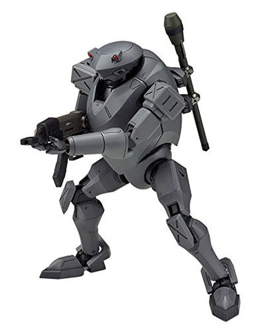 Image for Full Metal Panic! The Second Raid - Rk-92 Savage - ALMecha - 1/60 - Miyazawa Model Distribution Limited, Gray Ver. (Alter)