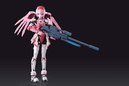 Image 2 for Phantasy Star Online - Elenor Camuel - Chogokin (Bandai)