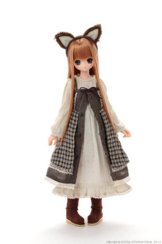 Image 11 for Himeno - Ex☆Cute 9th Series - PureNeemo - 1/6 - Komorebimori no Doubutsutachi ♪, Wolf (Azone)