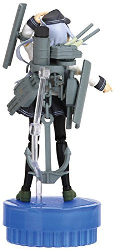 Image 2 for Kantai Collection ~Kan Colle~ - Hibiki - Microman Arts #MA1014 (Takara Tomy A.R.T.S)