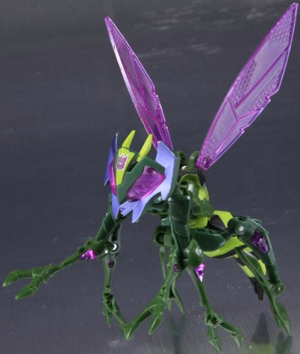 Image 3 for Transformers Animated - Waspeeter - TA37 - Waspinator (Takara Tomy)