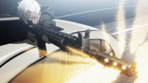 Image 8 for Jormungand 1 [Blu-ray+CD Limited Edition]