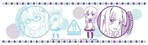 Image 3 for Working!! - Yamada Aoi - Matsumoto Maya - Glass (Broccoli)
