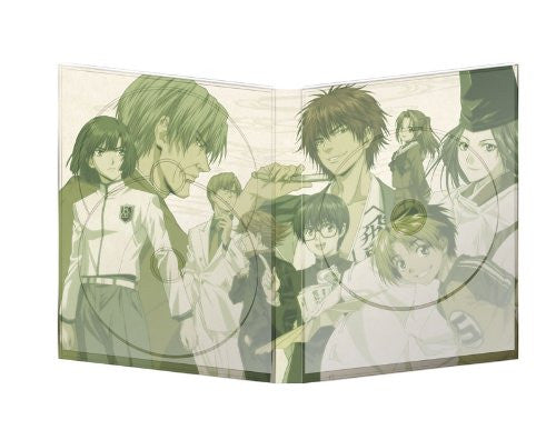Image 2 for Hikaru No Go Haze Chu Kessen Hen Blu-ray Box [2Blu-ray+CD]