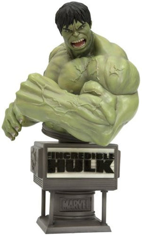 Image for The Incredible Hulk Movie - Hulk - Fine Art Bust - Movie Ver. (Kotobukiya)
