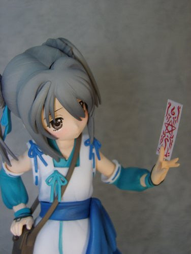 Image 6 for Oda Nobuna no Yabou - Takenaka Hanbe - DreamBox - 1/8 (Papagino Products)