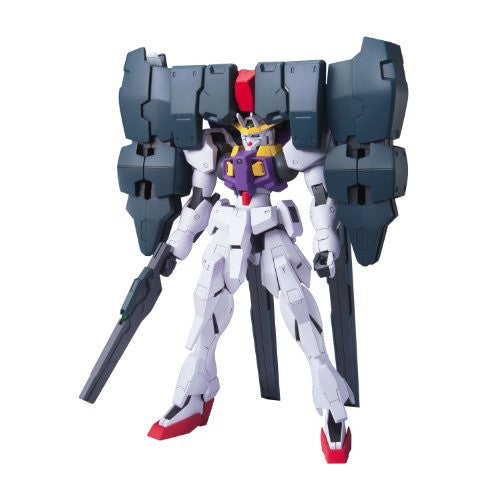 Image 3 for Gekijouban Kidou Senshi Gundam 00: A Wakening of the Trailblazer - CB-002 Raphael Gundam - HG00 #69 - 1/144 (Bandai)