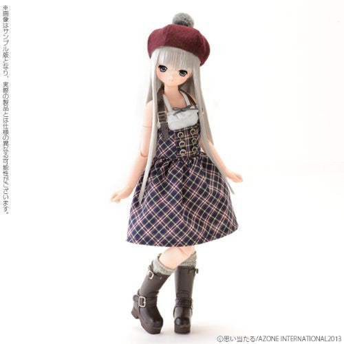 Image 4 for Lien - PureNeemo - Ex☆Cute 9th Series - 1/6 - Komorebimori no Doubutsutachi ♪, Silver Fox (Azone)