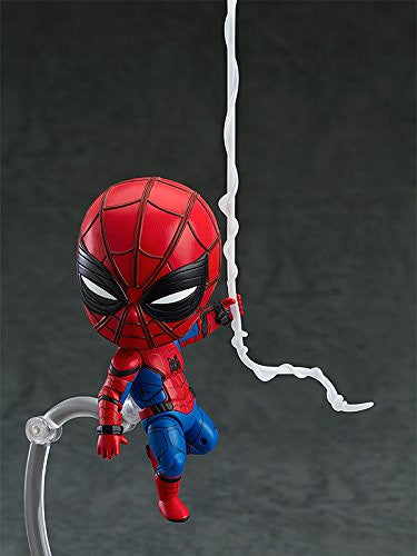 Image 6 for Spider-Man: Homecoming - Spider-Man - Peter Parker - Nendoroid #781 - Homecoming Edition (Good Smile Company)
