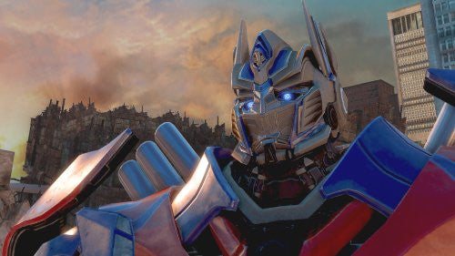 Image 3 for Transformers: Rise of the Dark Spark