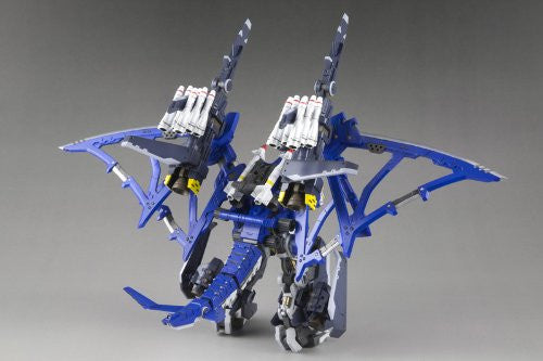 Image 1 for Zoids - Pteras Bomber - Highend Master Model - 1/72 - Jamie Custom (Kotobukiya)