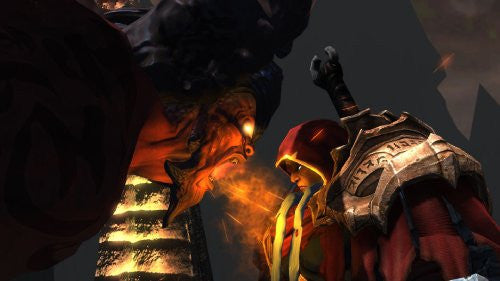Image 7 for Darksiders: Shinpan no Toki