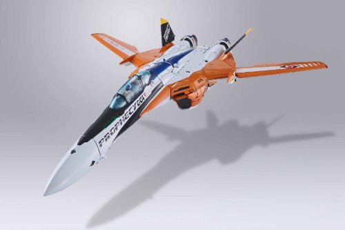 Image 2 for Macross Frontier The Movie ~Sayonara no Tsubasa~ - YF-25 Prophecy - DX Chogokin - 1/60 (Bandai)