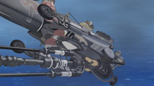 Image 6 for Last Exile: Ginyoku No Fam No.01