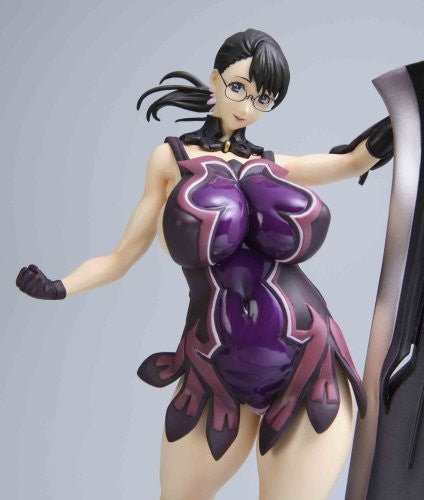 Image 2 for Queen's Blade - Cattleya - Rana - Excellent Model - 1/8 (MegaHouse Hobby Japan)