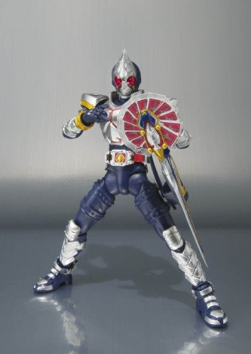 Image 4 for Kamen Rider Blade - S.H.Figuarts (Bandai)