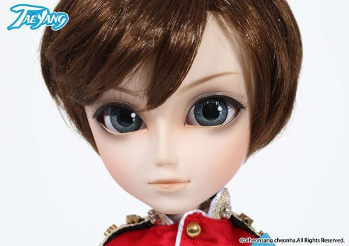 Image 4 for Pullip (Line) - TaeYang - Taeyangfold VI - 1/6 - Royal Wedding Series (Groove)