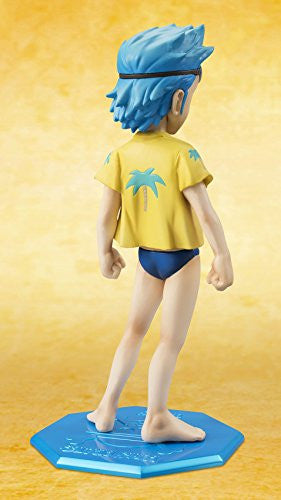 Image 4 for One Piece - Franky - Excellent Model - Portrait Of Pirates MILD - 1/8 - CB-R3 (MegaHouse)