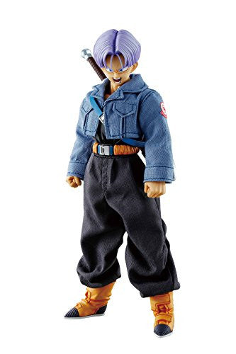 Image 4 for Dragon Ball Z - Future Trunks - Dimension of Dragonball (MegaHouse)
