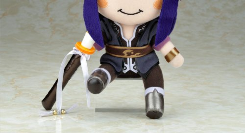 Image 4 for Tales of Vesperia - Yuri Lowell - ALTAiR (Alter, Gift)