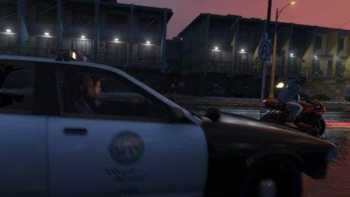 Image 4 for Grand Theft Auto V [Best Price Version]