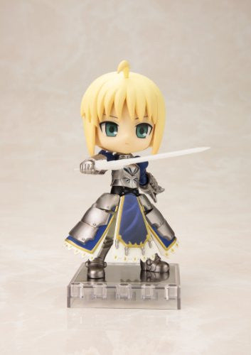 Image 3 for Fate/Stay Night - Saber - Cu-Poche #4 (Kotobukiya)