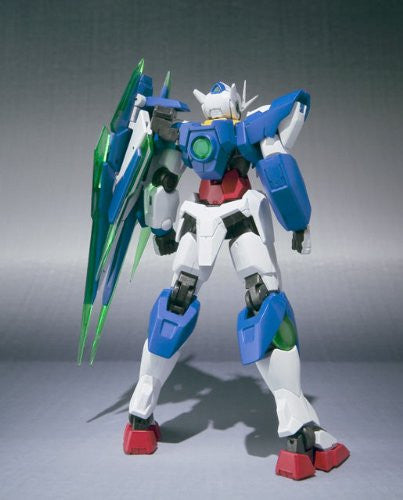 Image 4 for Gekijouban Kidou Senshi Gundam 00: A Wakening of the Trailblazer - GNT-0000 00 Qan[T] - Robot Damashii - Robot Damashii <Side MS> (Bandai)
