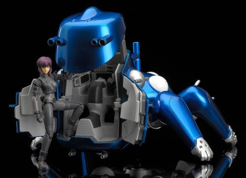 Image 7 for Koukaku Kidotai S.A.C. - Tachikoma - GOODSMILE Alloy (Good Smile Company)