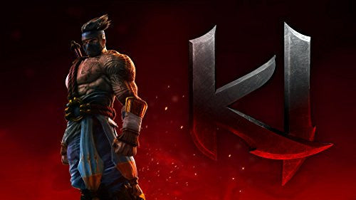 Image 7 for Killer Instinct [Combo Breaker Pack]