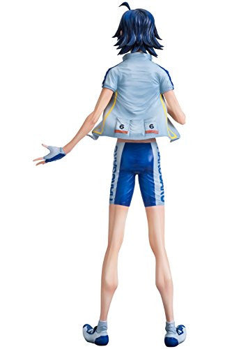 Image 4 for Yowamushi Pedal - Manami Sangaku - Hdge - Mens Hdge No.3 (Union Creative International Ltd)