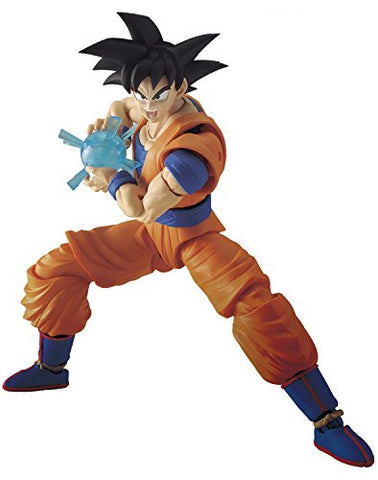 Image for Dragon Ball Z - Son Goku - Figure-rise Standard