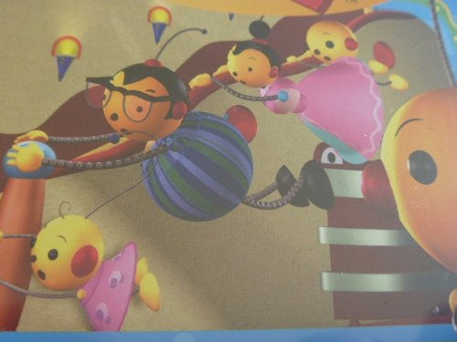 Image 1 for Rolie Polie Olie Vol.9