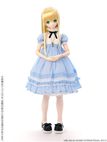 Image for Alice - Azone Original Doll - Ellen - 1/3 - Time of Grace (Azone)