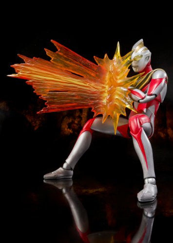 Image 3 for Ultraman Gaia - Ultra-Act - V2 (Bandai)