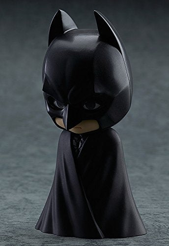 Image 4 for The Dark Knight - The Dark Knight Rises - Batman - Nendoroid #469 - Hero's Edition (Good Smile Company)