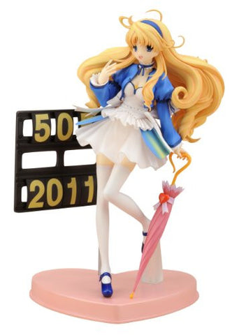 Image for KYOSHO Alice Motors - Alice-chan - 1/8 (AliceSoft Kotobukiya)